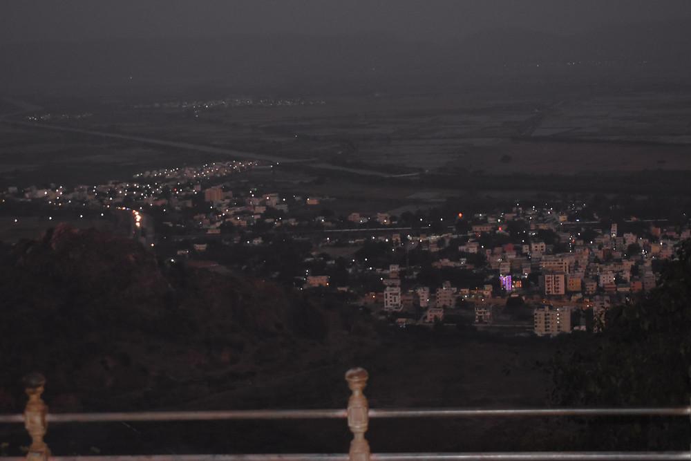 City, kondapalli fort, vijayawada,