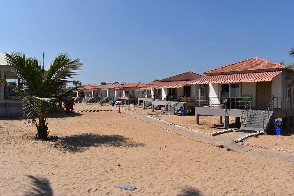 Resorts near Suryalanka Beach, Resorts near chirala beach, Room stay