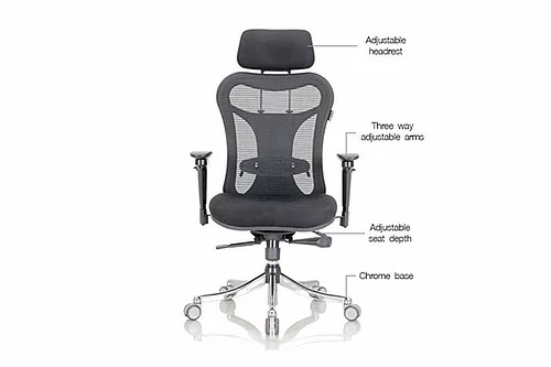 Optima HB Executive Office Chair