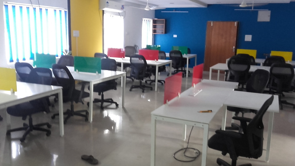 Sales Force, Hyderabad