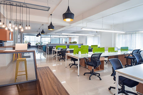 Office Interior designer, hyderabad