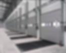 Industrial Door RF Doors