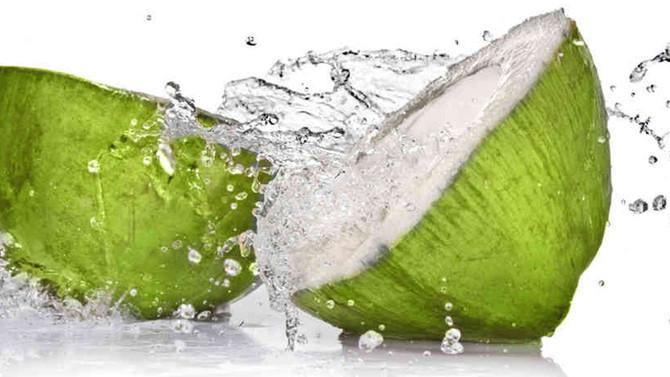 Benefits of Coconut Water: 101