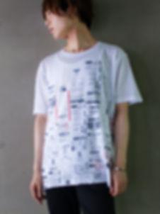 World-LoversシリーズTシャツ