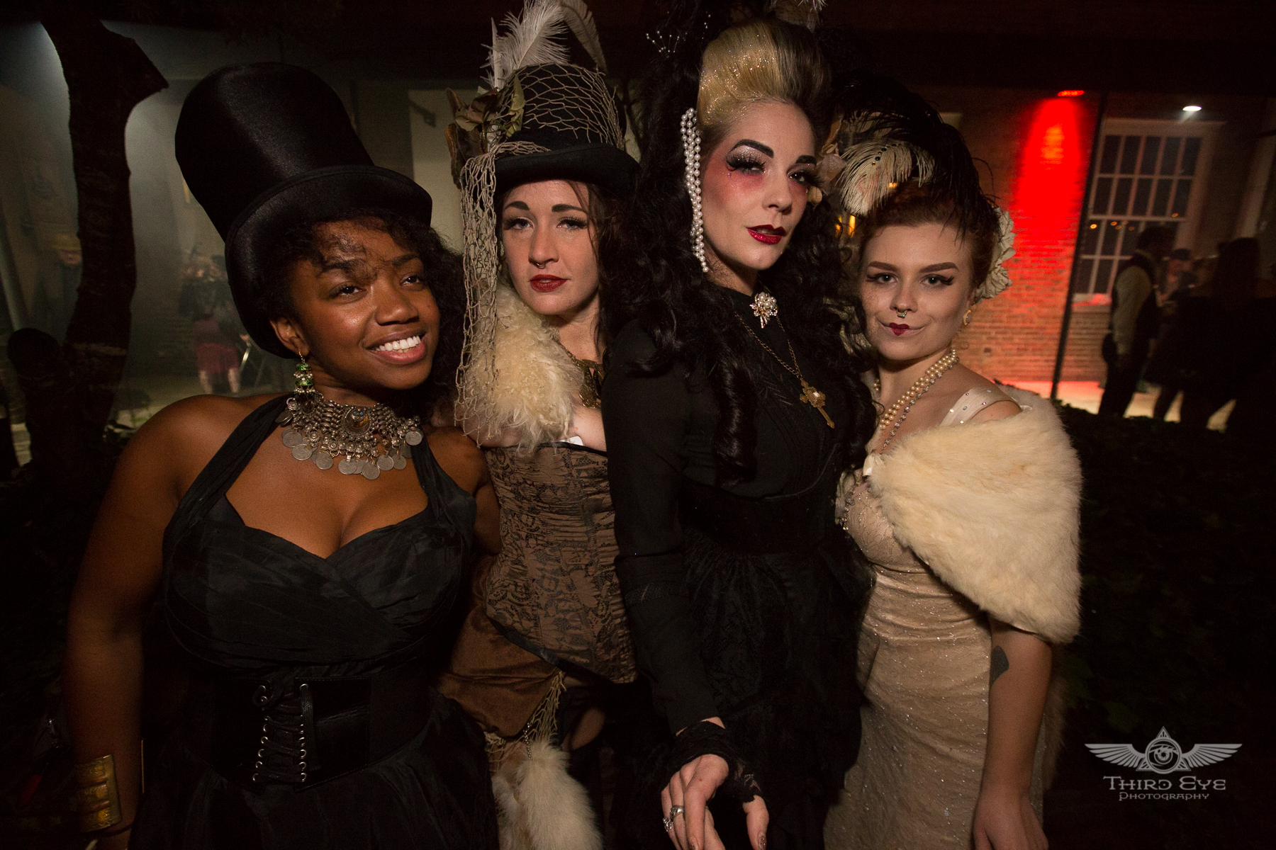 Edwardian Ball NOLA 2017-0820