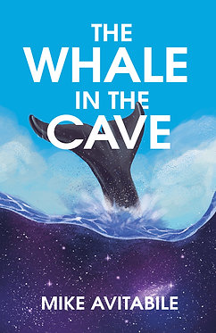 The Whale in the Cave cover