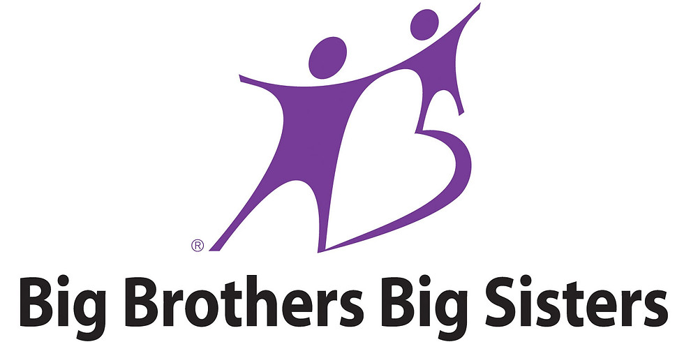 Big Brothers Big Sisters Donation Drive