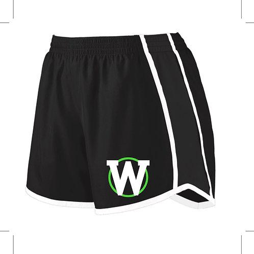 Willard Running Shorts