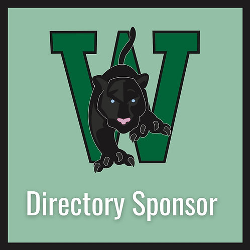 Mobile Directory-Sponsor Ad