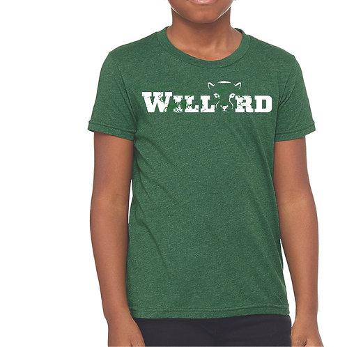 New Willard T-Shirt