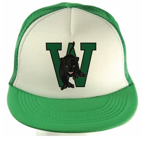 Willard Trucker Hat