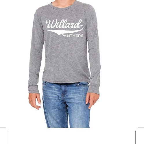Willard Long Sleeve T-shirt