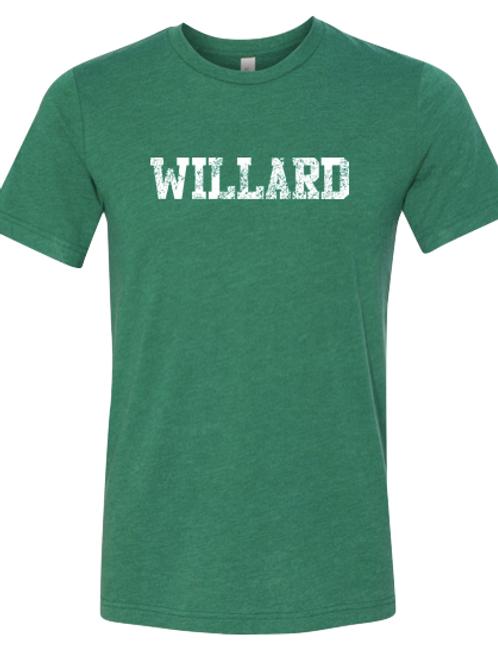 Adult Tri-Blend T-Shirt