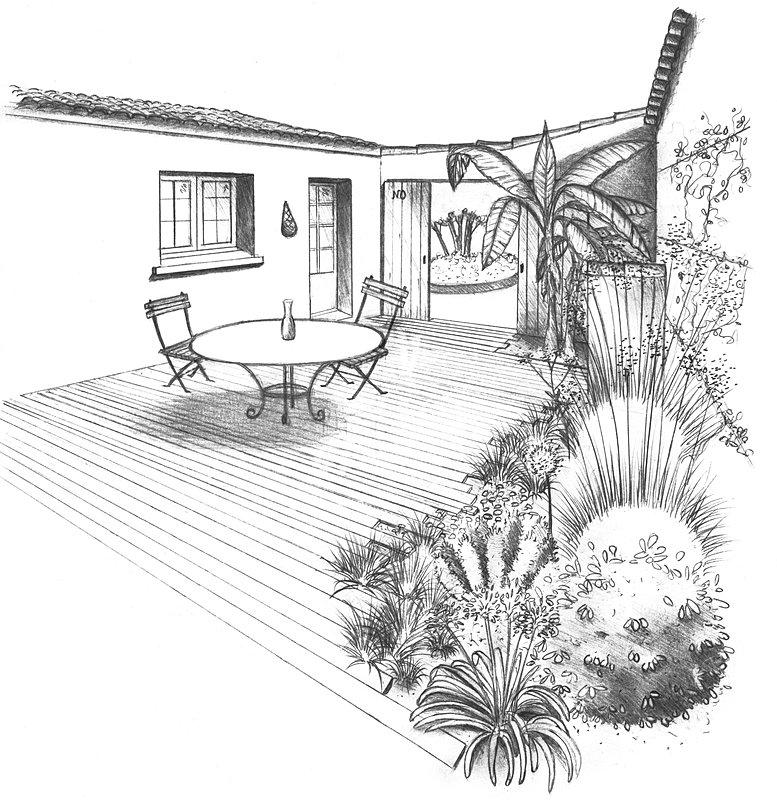 etienne olivier architecte paysagiste lyon st etienne. Black Bedroom Furniture Sets. Home Design Ideas