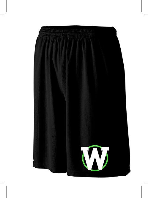 Willard Basketball Shorts
