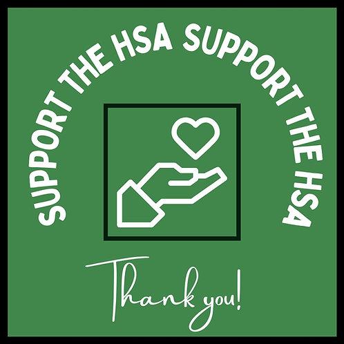 $20 HSA Donation