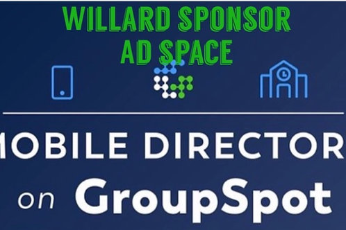 Mobile Directory- Sponsor Ad