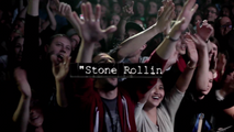 STONE ROLLIN
