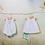 Thumbnail: Vestido bebé Piqué