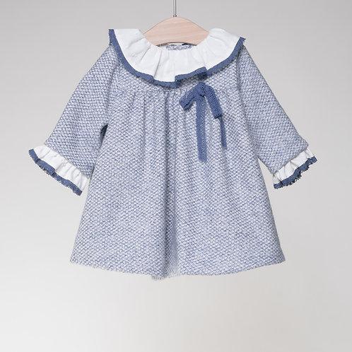 Vestito Bb Chanel Azul