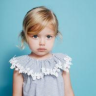 ropa española de bebés niñas verano