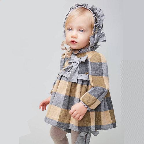 Vestido DELFIN