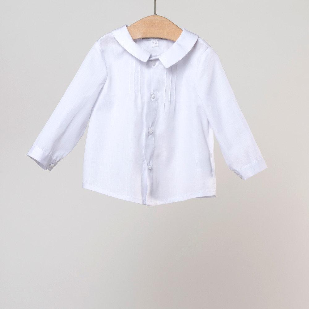 b2f9430483 Camisa niño.
