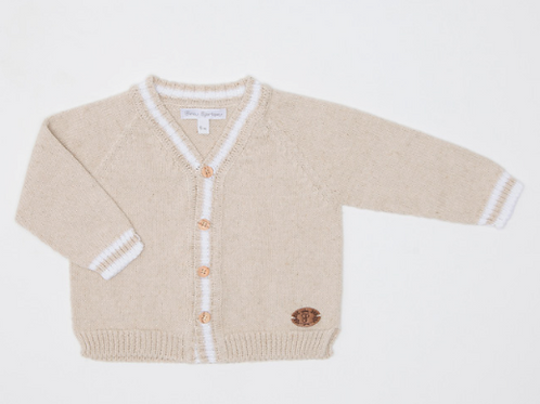 Suéter Algodón