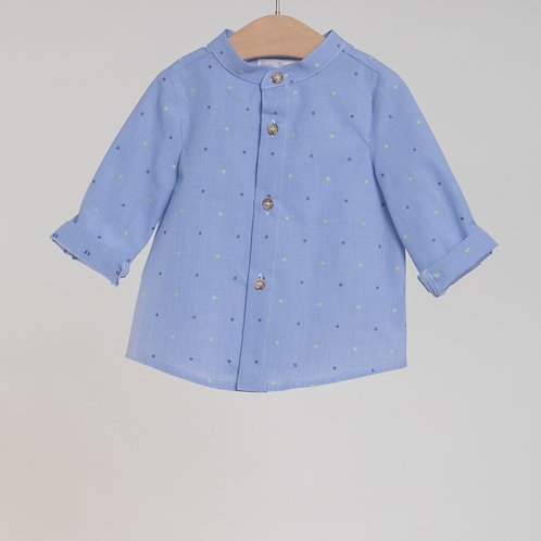 Camisa Chispas