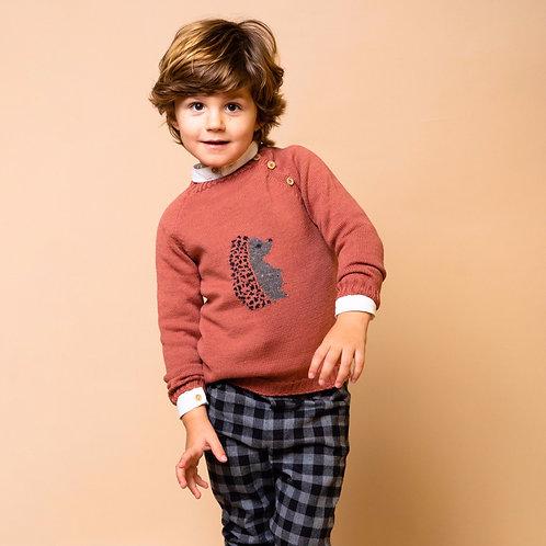 Suéter Erizo