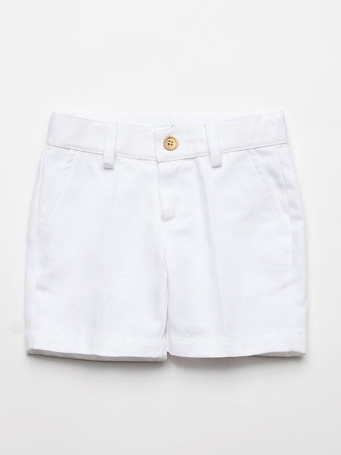 Bermuda blanca
