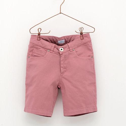 Bermuda Jeans Tamarisco