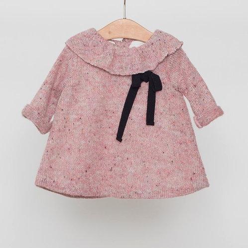 Vestido Bebé Punto
