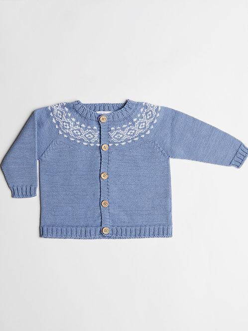 Suéter Príncipe George
