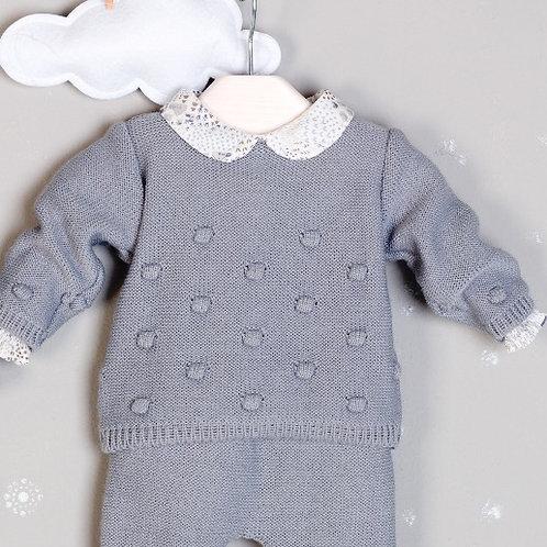 Conjunto Bebé con Blusa