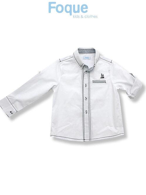Camisa Niño Foque