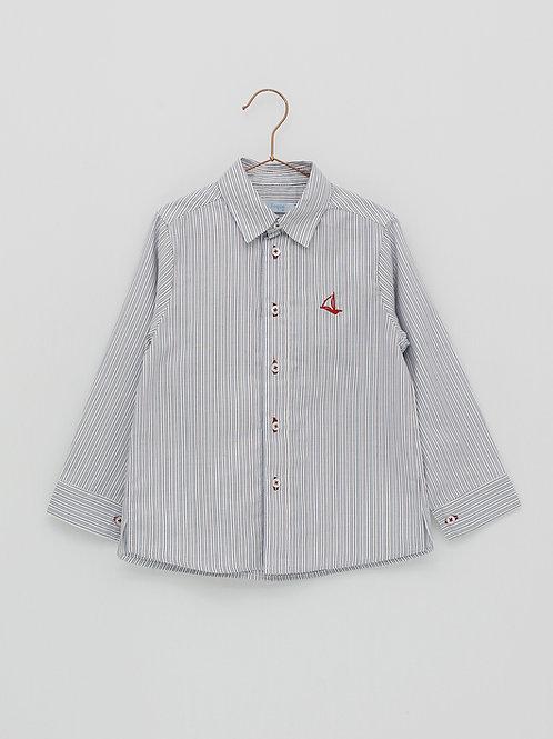 Camisa mil rayas FOQUE