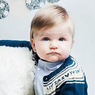 Ropa española de bebés niña y niño para invierno.