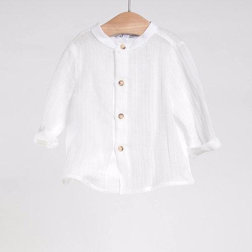 Camisa Hilo Labrada