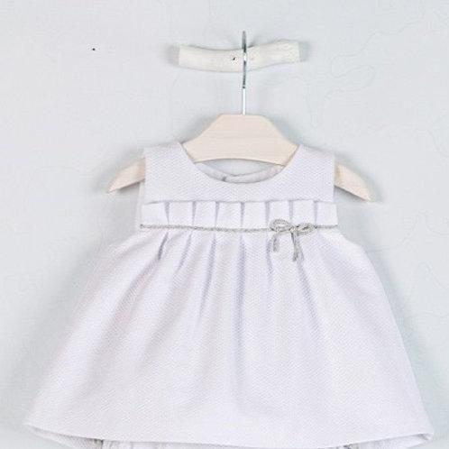 Vestido Piqué Pitiminí