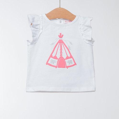 Camiseta Tipi