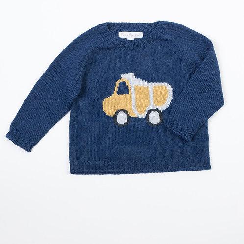 Suéter Camión