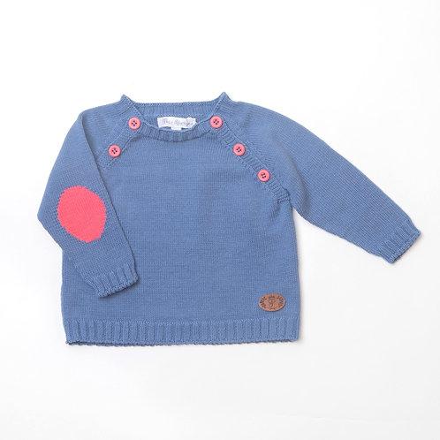 Suéter Azulón