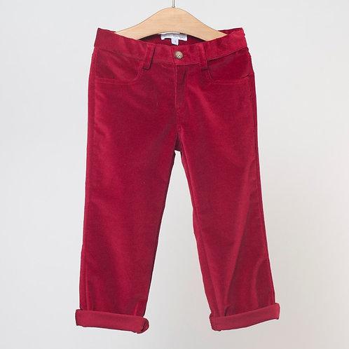 Pantalón con Camisa