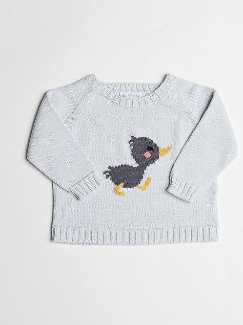 Suéter Patito