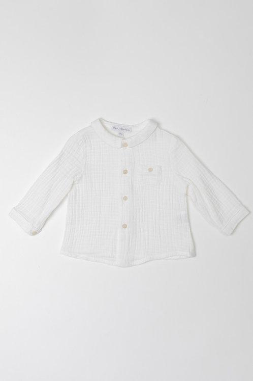 Camisa bebé niño