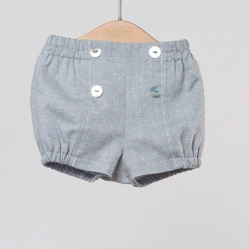 Bermuda Short Bebé