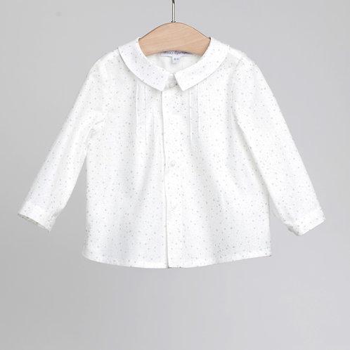 Conjunto de Camisa Estrellas y Pantalón