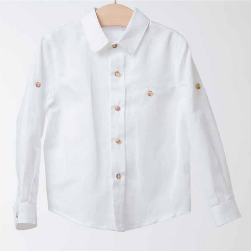 Camisa Lino