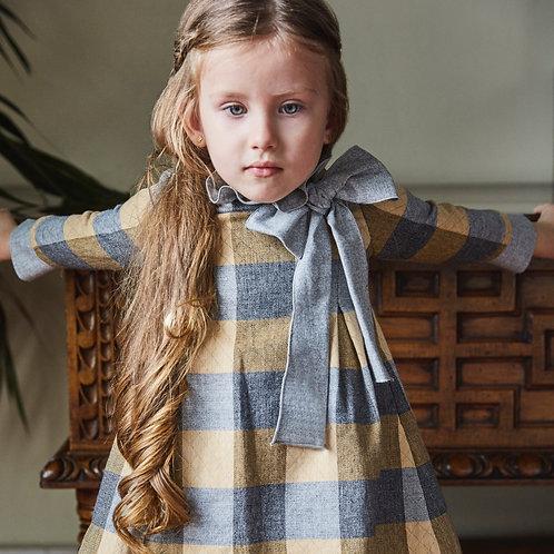 Vestido DELFIN niña
